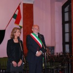 Dr. Mauro Bellamoli Grezzana város polgármestere